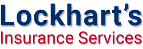 Lockhart's Insurance Services, Logo